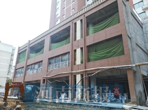 郑州楼盘11年未建好 完工时每平从3700涨到11000