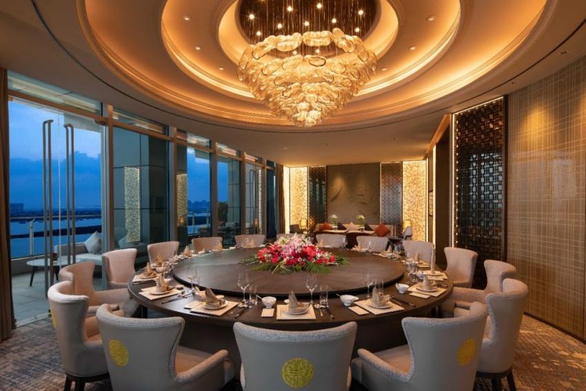 """穿越千年,来泉州泰禾洲际酒店感受""""光明之城""""的文化底蕴"""