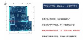 Y032-C户型