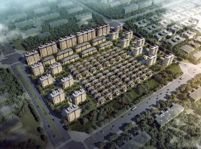 随着南城发展和南海子公园高端居住区的成型,中海北京世家,成为了显著