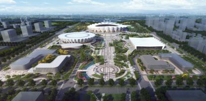 华润置地·未来城市