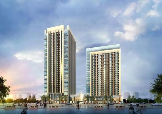 洱海国际时代广场海景公寓/loft产品意向登记中