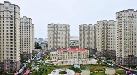 4月起 青岛七区公租房补贴条件调至人均月入最高2936元