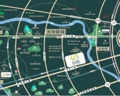 新尚尚院规划图2