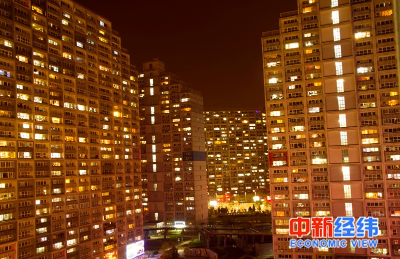 北京商住房限购两年:成交量暴跌九成 均价降三成