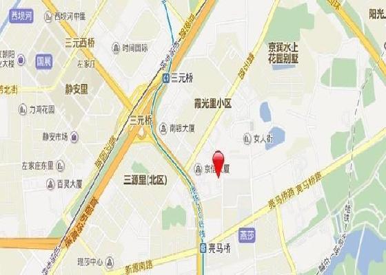 东方东路楼盘详情 - 凤凰房产北京