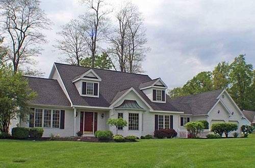 美国房子价格