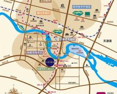 八方观园规划图