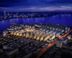 和泓·葛沽湾·首府