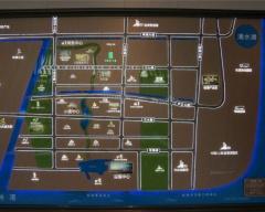凤凰城天悦规划图2