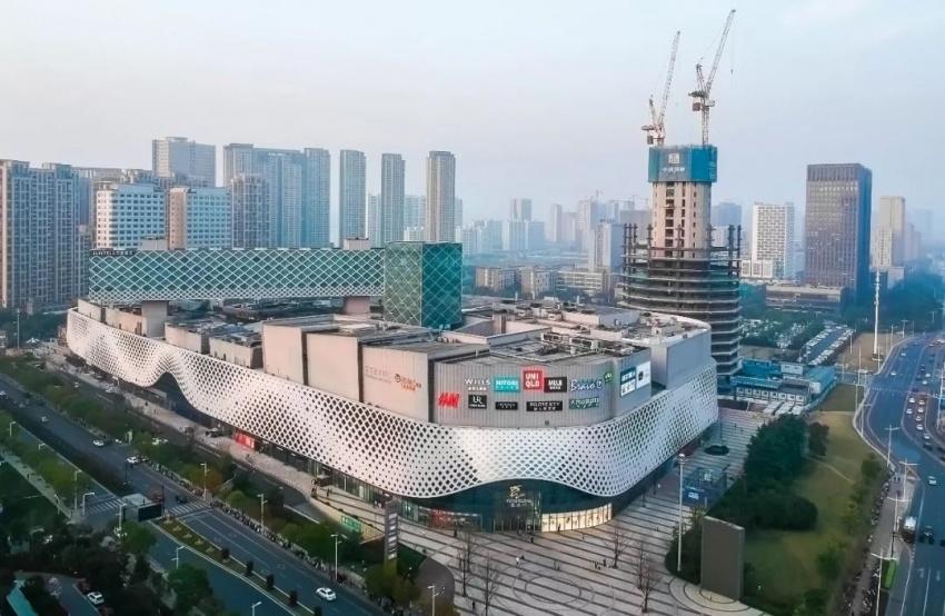 杭州商业竞争白热化 然而城西综合体还在搭戏台卖不粘锅 ——凤凰网房产杭州