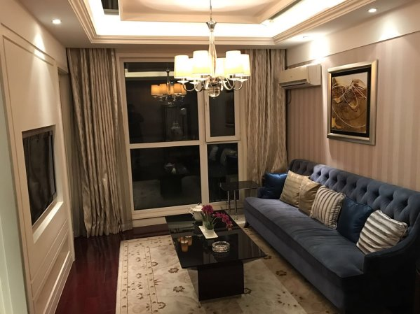 通州东 均价12000 精致三居室 70年住宅 外地人可买带
