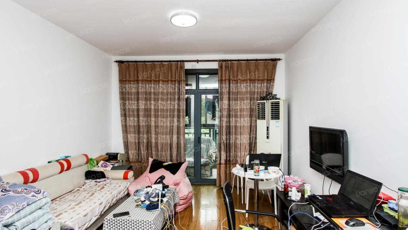 久阳文华府邸(公寓) 2室2厅 315万
