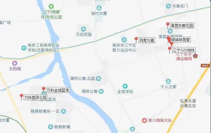 云逸都荟花园规划图2
